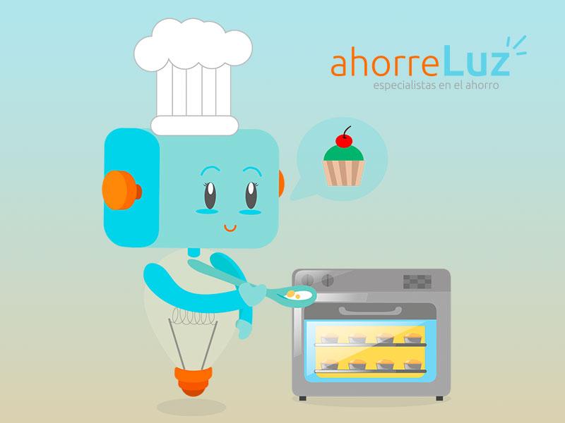 Ahorrar Energía en la Cocina