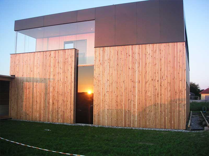 Eficiencia energética en las casa modernas