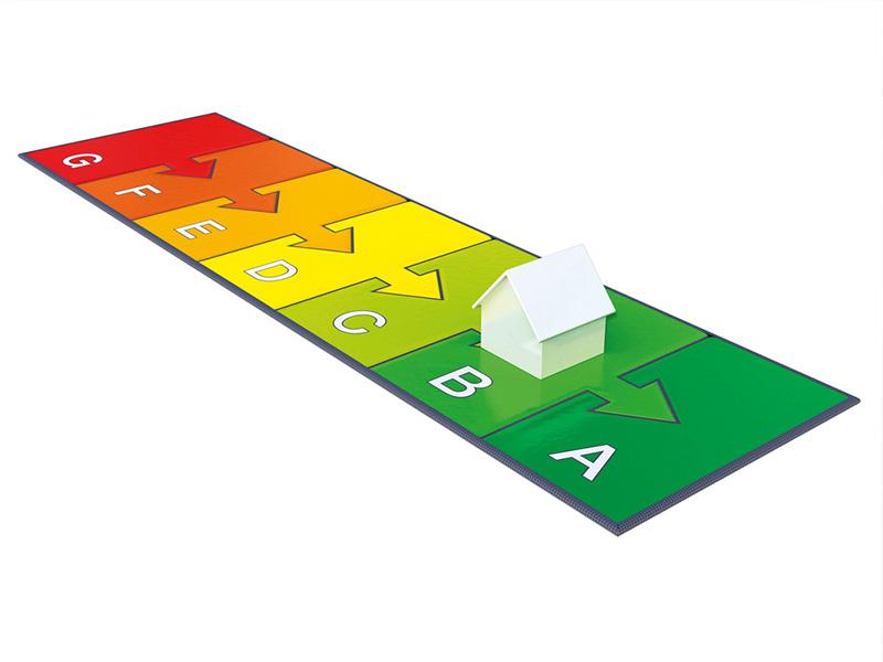 Qué es la Etiqueta Energética