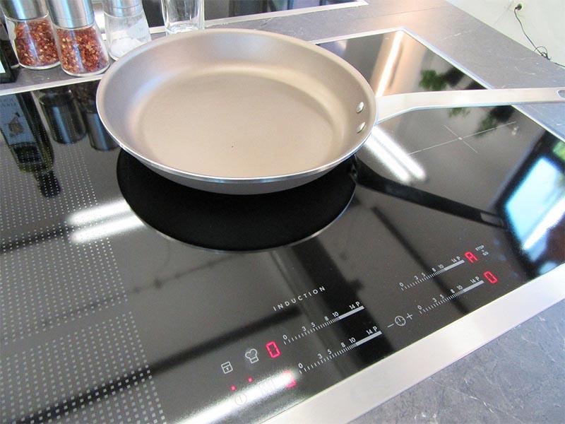 Tipos de placa para cocina