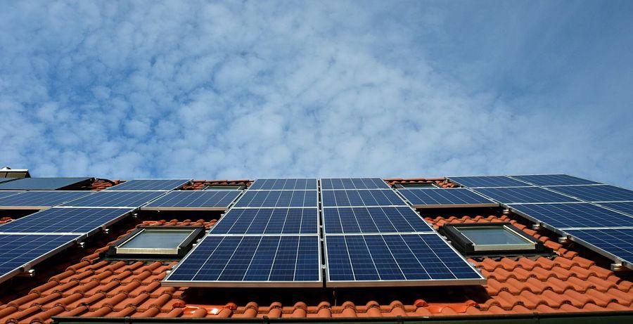 Placas solares para el autoconsumo