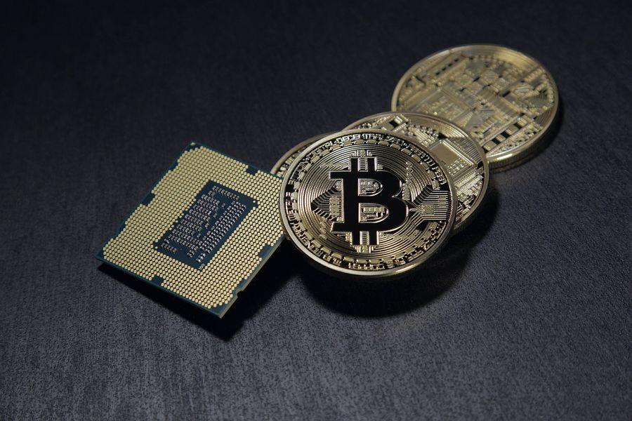 Consumo en la creación de criptomonedas