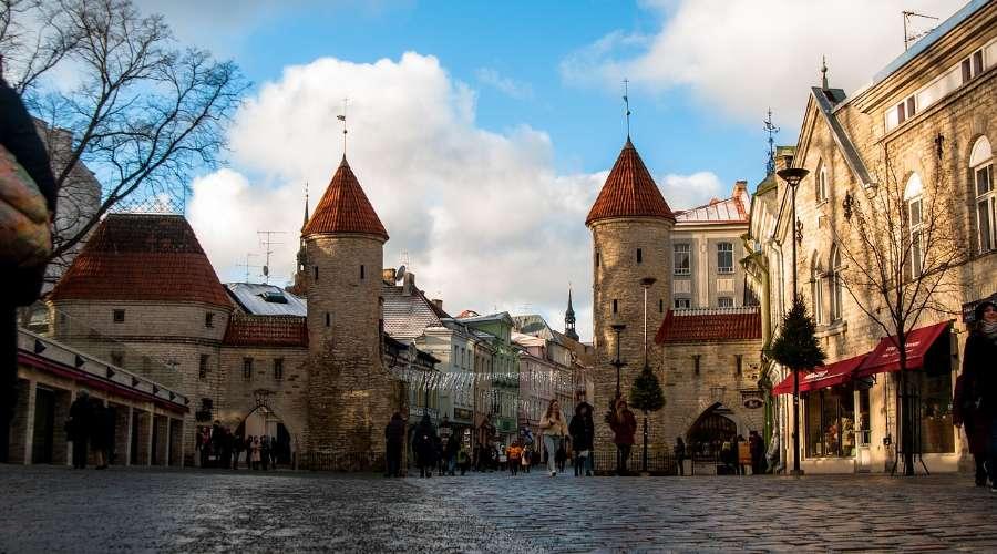 Estonia, país que promueve el medioambiente