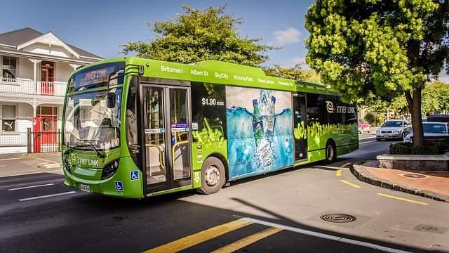 Transporte Publico Gratis Estonia