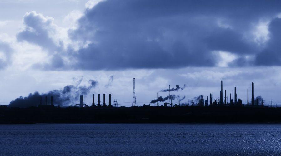 Efectos contaminacion atmosferica sobre la salud