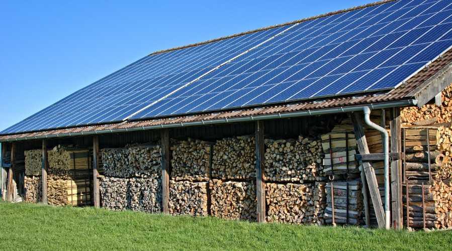Elegir Energía Alternativa