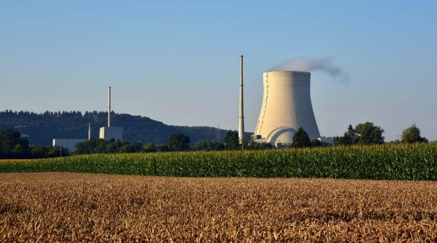 Energía Nuclear y MedioAmbiente