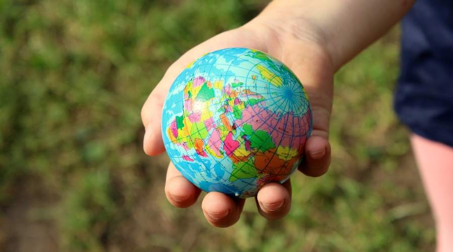Punto de no Retorno Planeta Tierra
