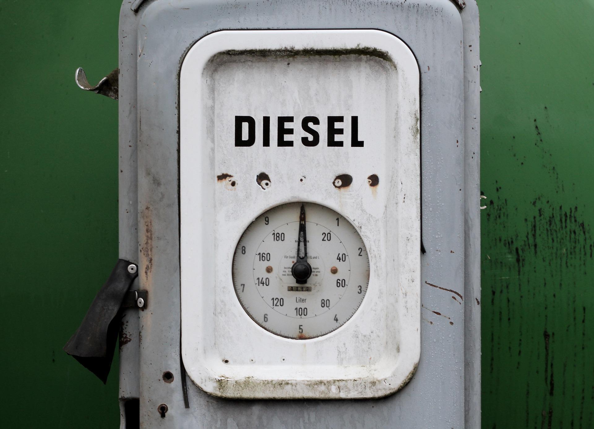 El fin de los coches diesel en espana