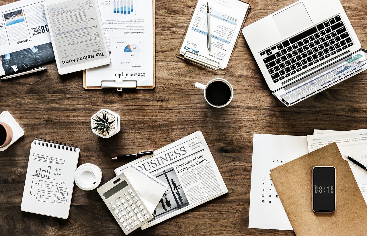 Ahorrar energia en la oficina