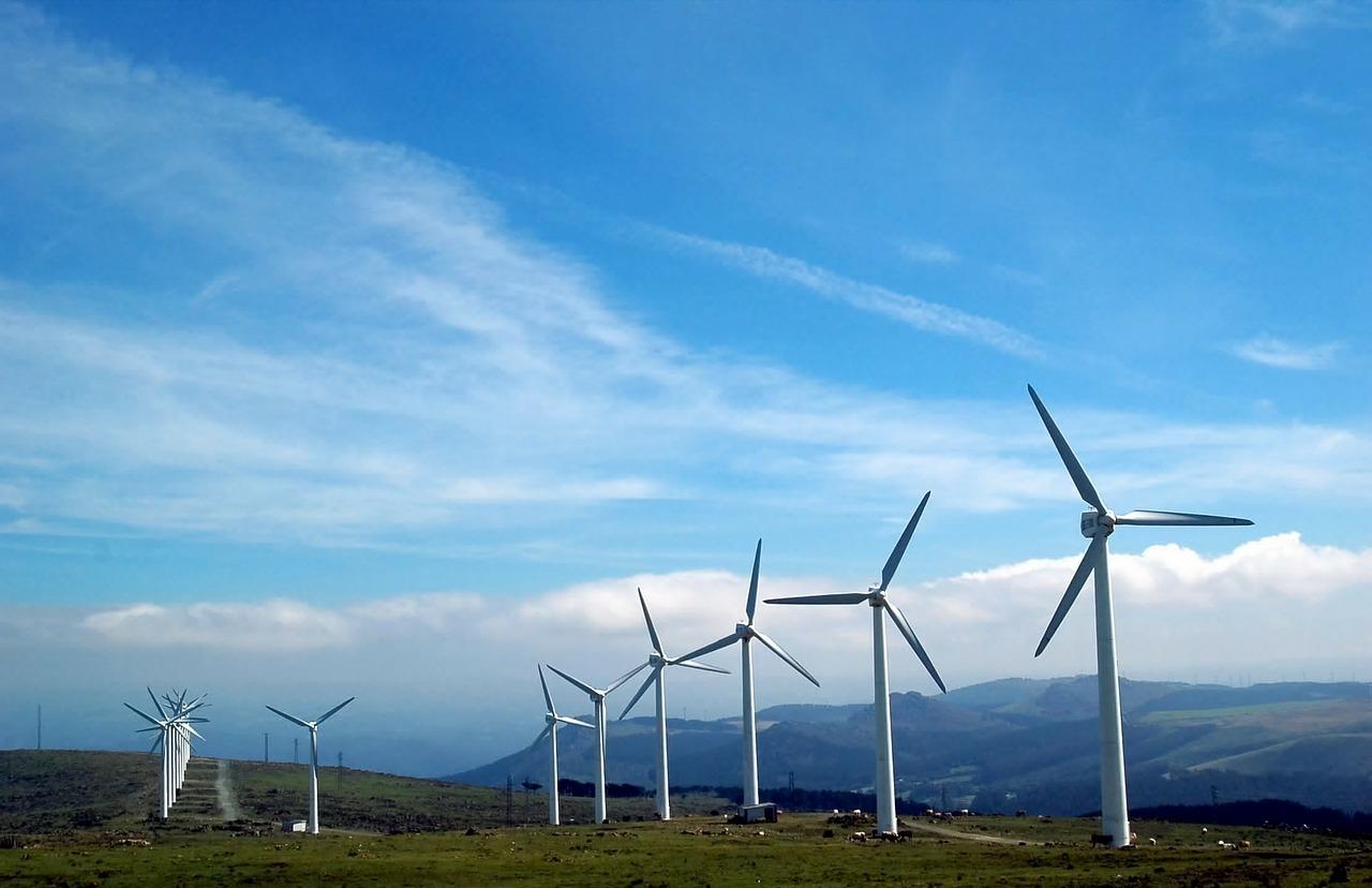 Conectate energía verde