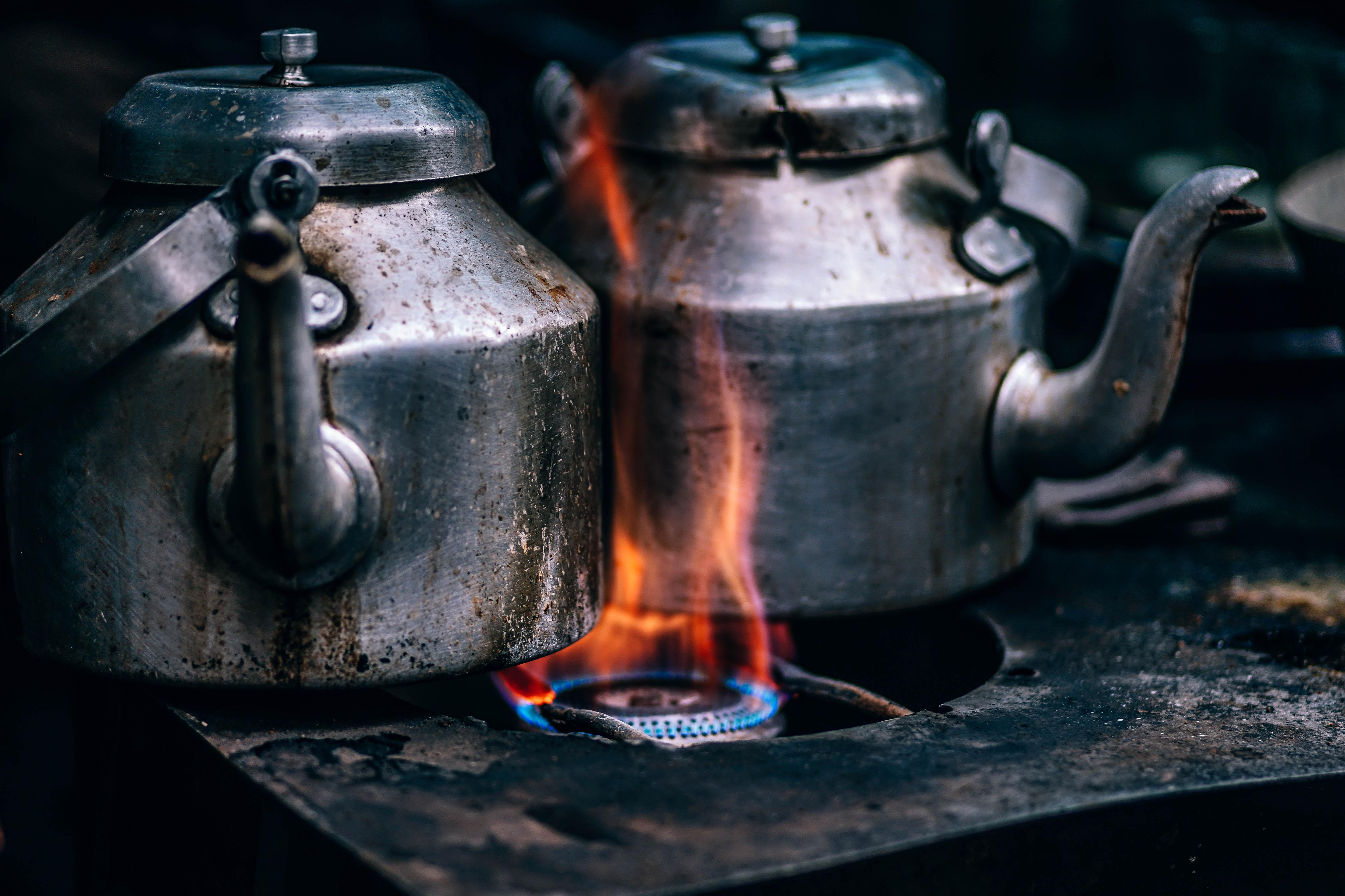 Mercado gas