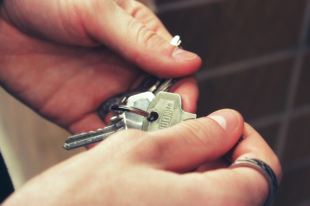 Cambiar compania en piso de alquiler