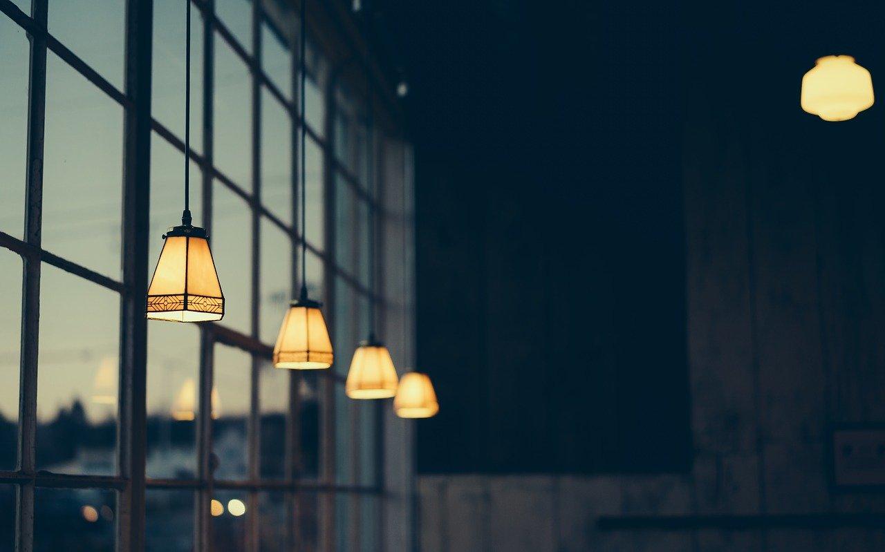 Peajes de acceso de luz y gas