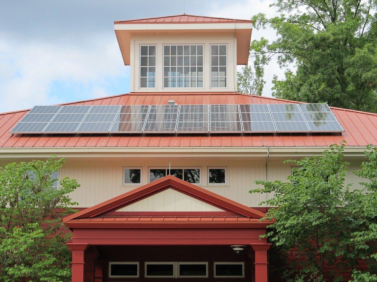 Tramitacion instalaciones fotovoltaicas