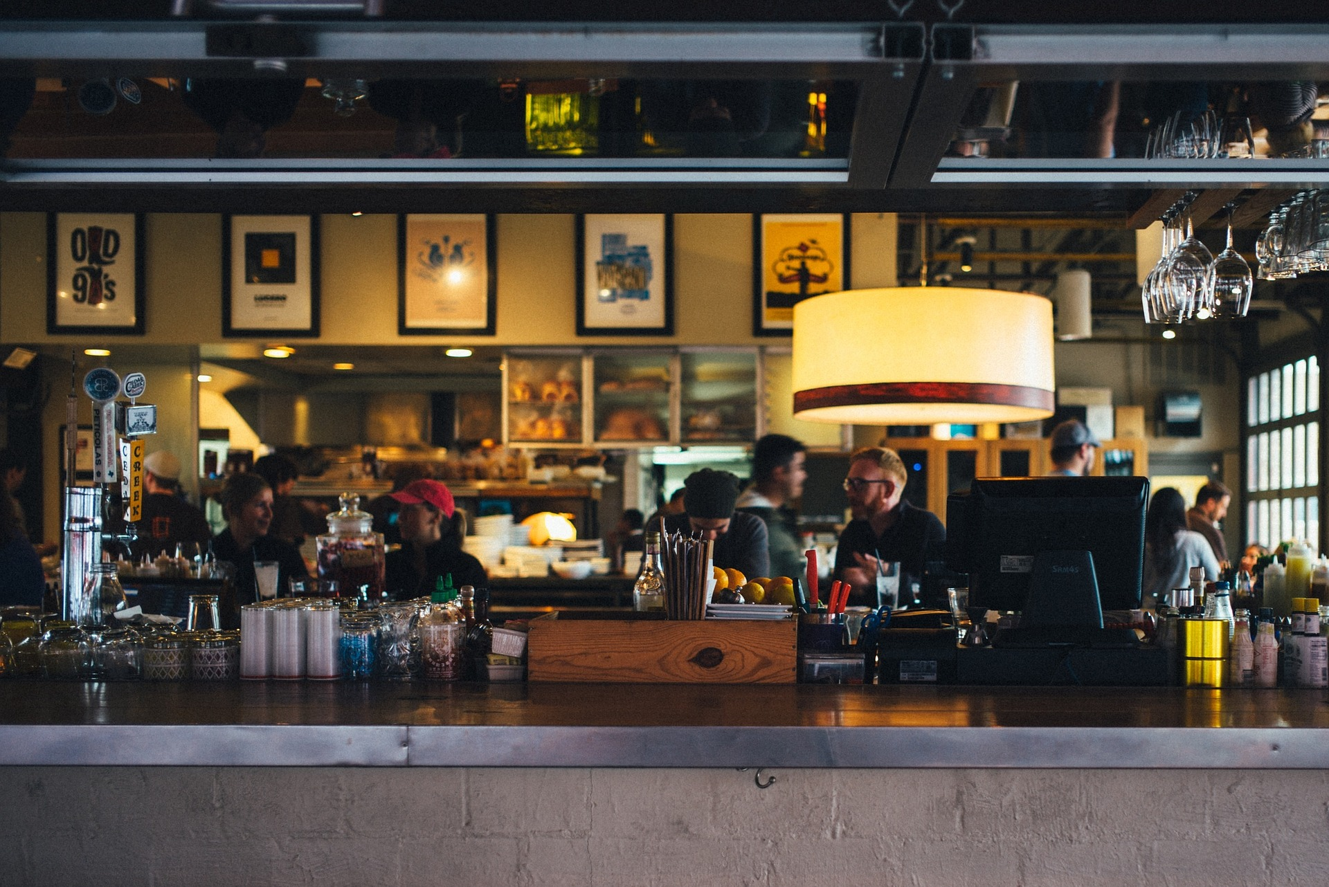 Ahorar energía en tu restaurante