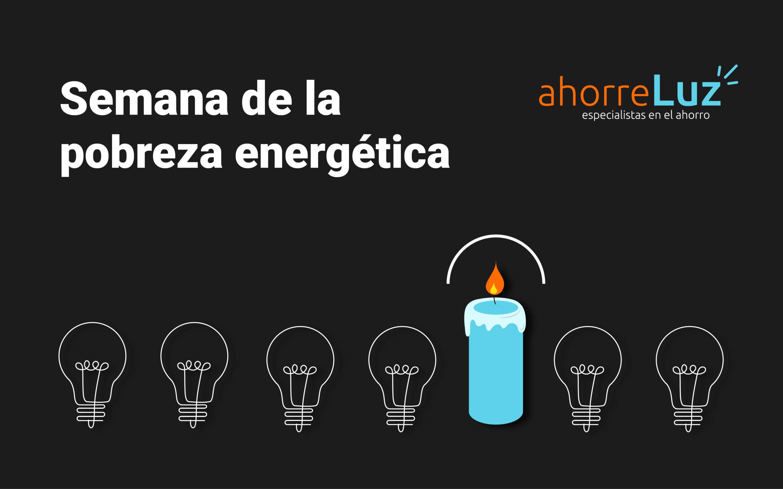 Radiografia de la pobreza energetica en Espana