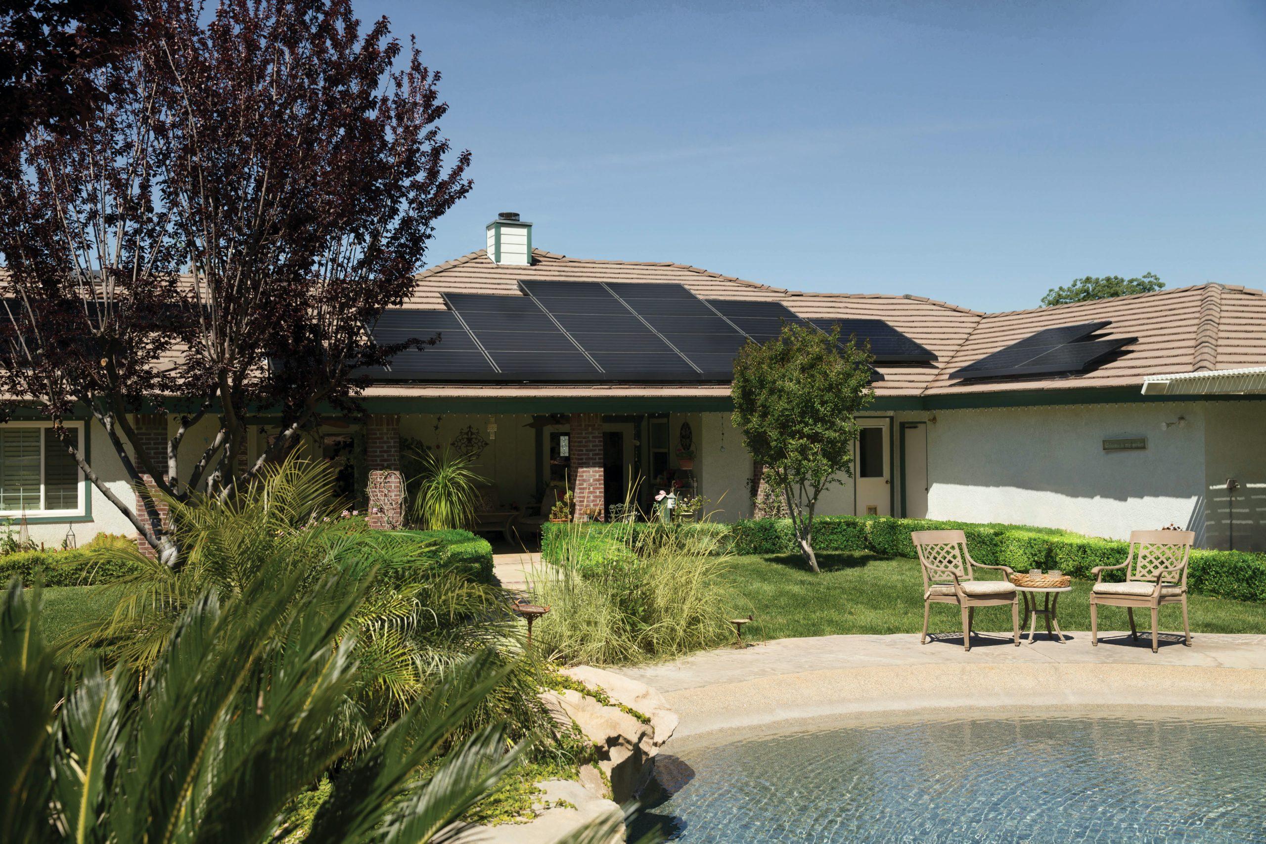Decidete a poner paneles solares para autoconsumo y ahorra