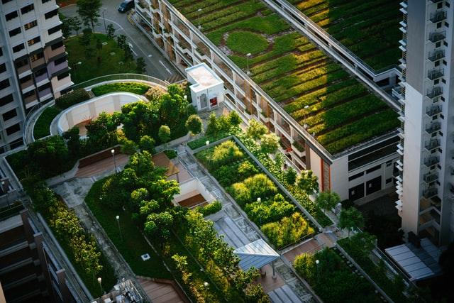 que son las ciudades sostenibles