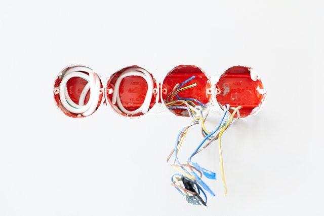 daños electricos