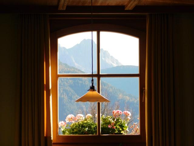 ventanas inteligentes y ahorro de energía