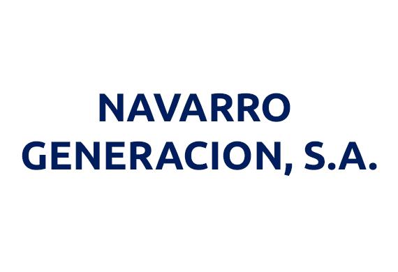 NAVARRO GENERACION, S.A.