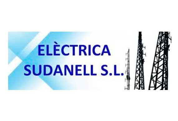 ELÉCTRICA SUDANELL, S.L.
