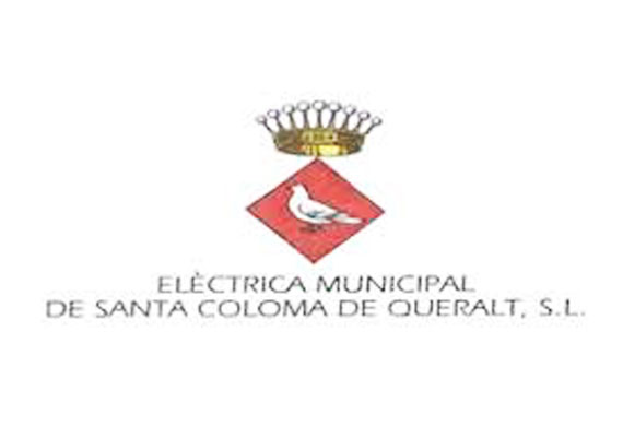 ELÉCTRICA MUNICIPAL DE SANTA COLOMA DE QUERALT, S.