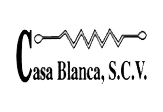 ELECTRODISTRIBUIDORA DE FUERZA Y ALUMBRADO CASABLA